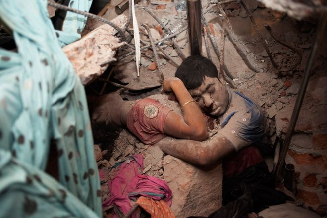 bangladeshian factory-grave